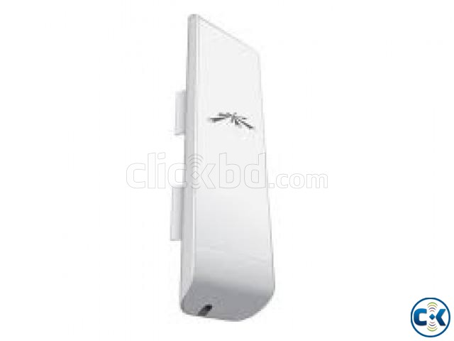 Ubiquiti Nano Station NS-M5 150Mbps Wireless Access Point | ClickBD large image 0