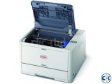 OKI B401d Duplex Printer