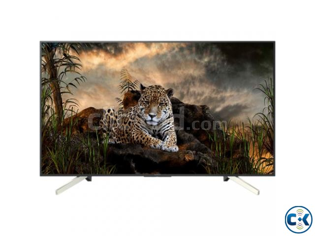 sony Malaysian 4K Android LED 85 X8500F TV | ClickBD large image 2