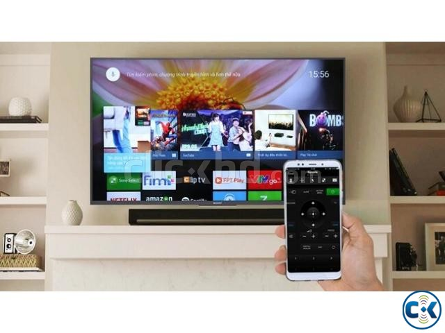 sony Malaysian 4K Android LED 85 X8500F TV | ClickBD large image 3
