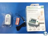 Medisana PM 100 Fingertip Pulse Oximeter Germany
