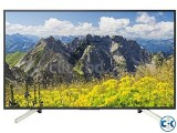 SONY BRAVIA 43 X7000F 4K SMART LED TV