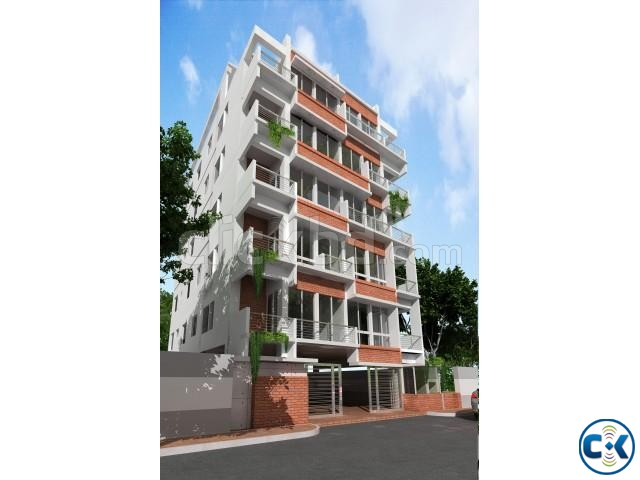 1400 sft. Ready Flat at Mirpur 2 | ClickBD large image 0