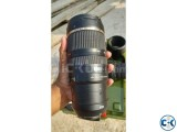 Tamron SP 70-200MM F 2.8 DI VC USD for nikon