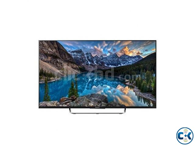 SONY BRAVIA 43 W800C 3D ANDROID LED TV | ClickBD large image 0
