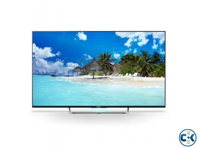 SONY BRAVIA 43 W800C 3D ANDROID LED TV | ClickBD large image 1