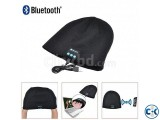 Bluetooth Hat Headset -
