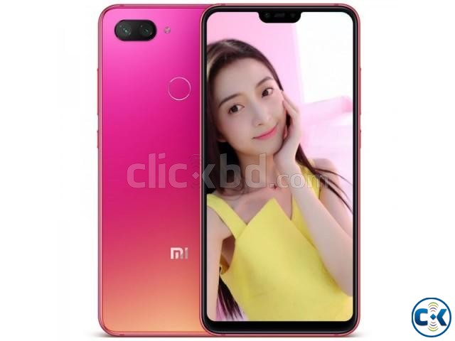Brand New Xiaomi Mi 8 Lite 4 64GB Sealed Pack 3 Yr Warranty | ClickBD large image 4