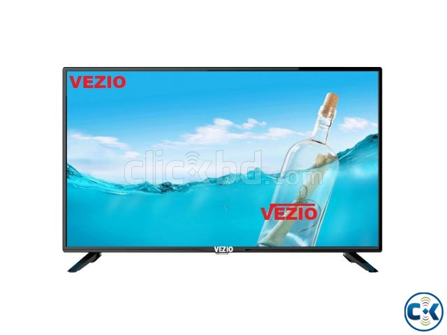 VEZIO 55 Android Smart LED TV   ClickBD large image 0