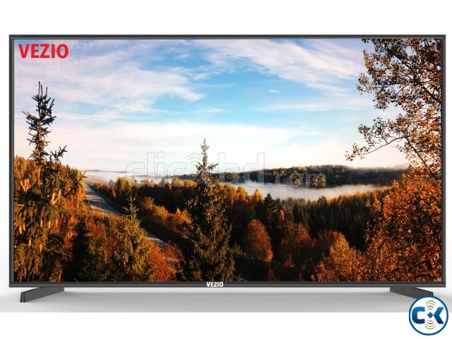 VEZIO 55 Android Smart LED TV   ClickBD large image 1