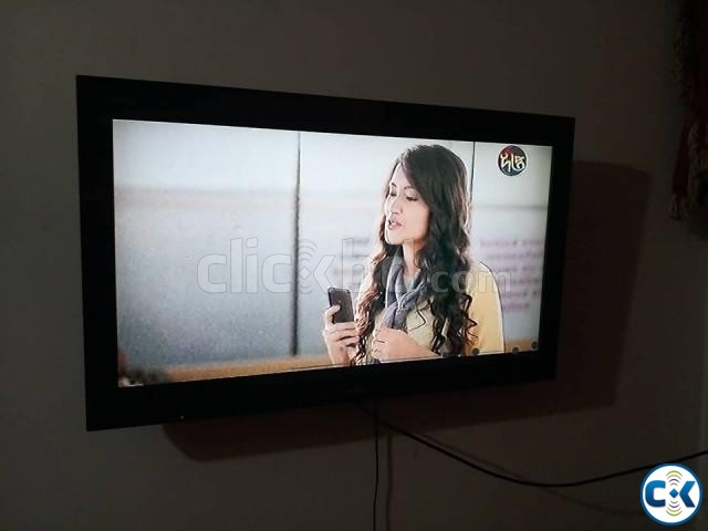 Bravia 40 Full HD LCD TV only 7500TK | ClickBD large image 0