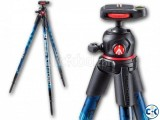 Manfrotto Off road Lightweight Ball Head Tripod