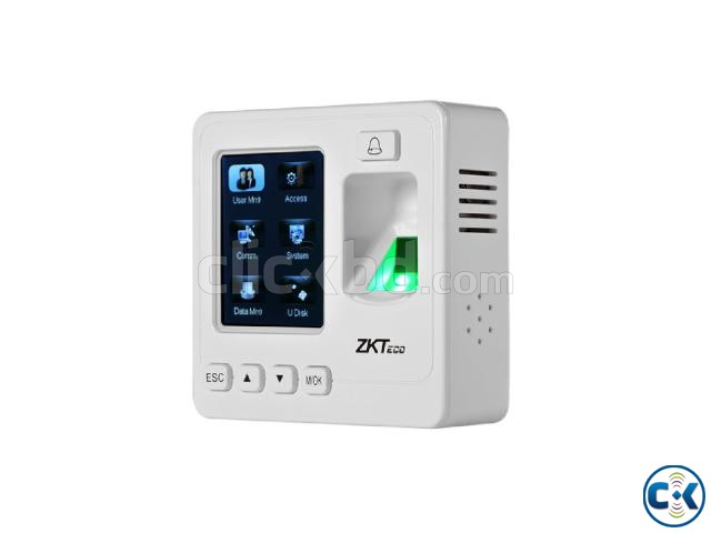 ZK Access Control with Time Attendance bd   ClickBD