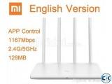 Mi 4C Wireless Router 2.4GHz Original Xiaomi 300Mbps