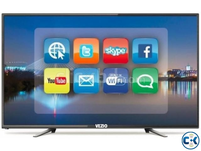 VEZIO 32 Android Full HD Smart LED TV | ClickBD large image 1