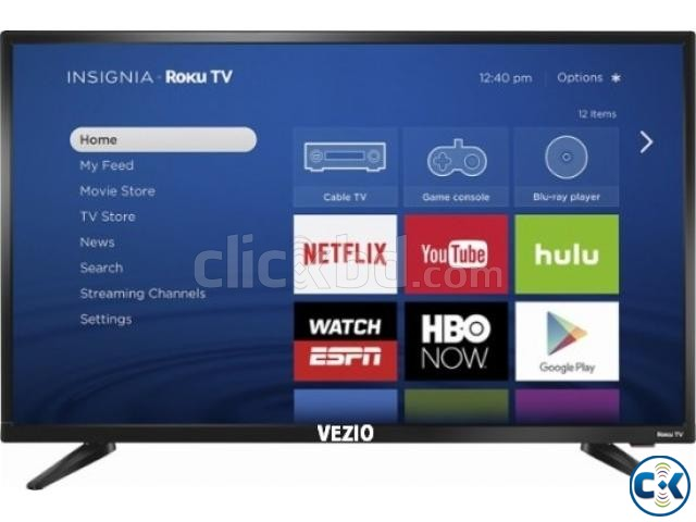 VEZIO 32 Android Full HD Smart LED TV | ClickBD large image 2
