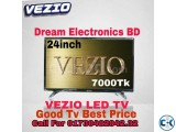 4K VEZIO 32'' Android Full HD Smart LED TV