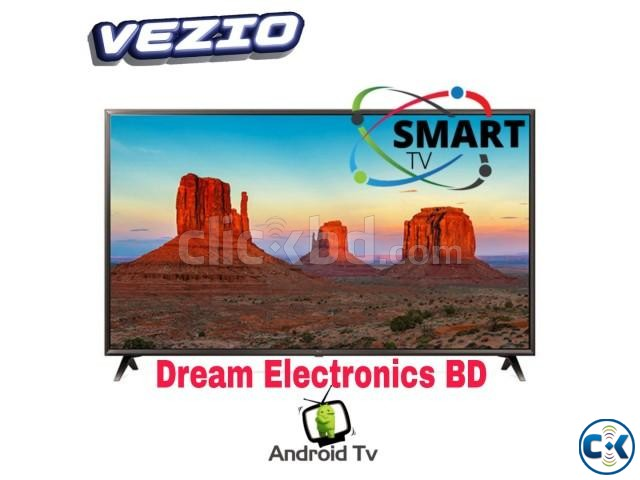 FULL HD VEZIO 40 Android Smart LED TV | ClickBD large image 2