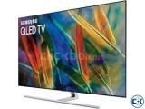 SAMSUNG 55 Q7F QLED 4K SMART TV