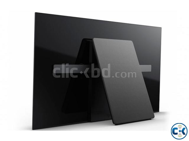 Sony Bravia A1 55 4K OLED HDR Innovative Sound Android TV | ClickBD large image 1