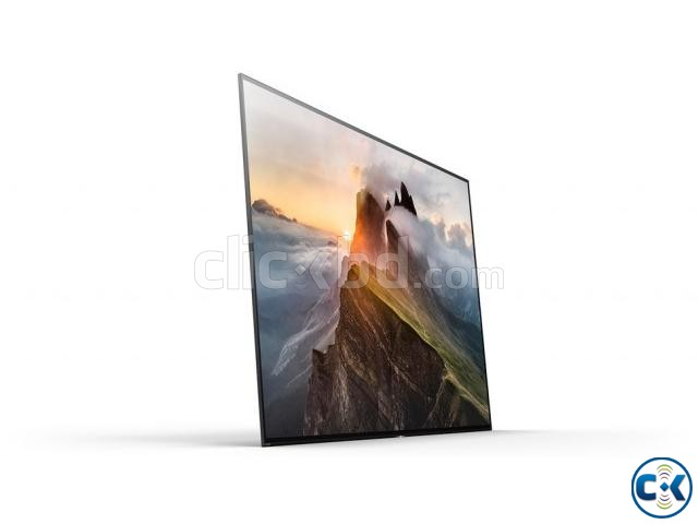Sony Bravia A1 55 4K OLED HDR Innovative Sound Android TV | ClickBD large image 3