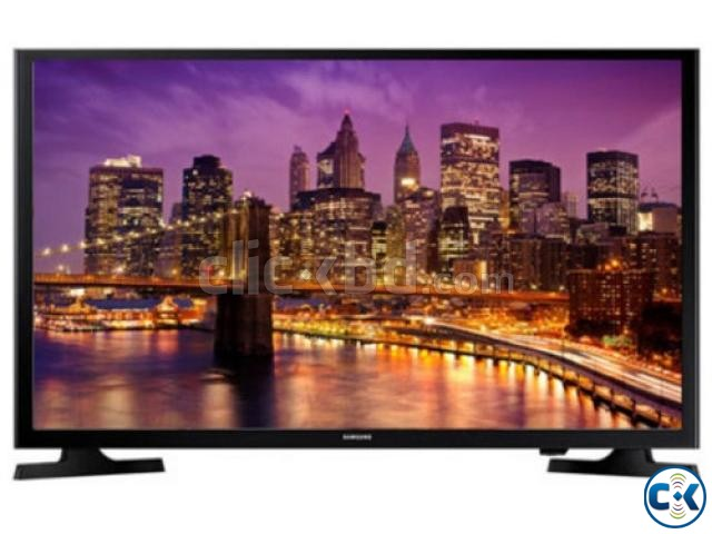Samsung 32 HD Flat Smart TV J4303 | ClickBD large image 1