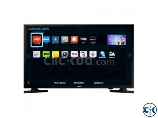Samsung 32 HD Flat Smart TV J4303 | ClickBD large image 2