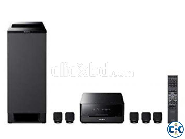Sony HT-IS100 Home theater system | ClickBD large image 0