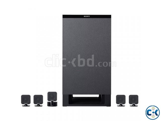 Sony HT-IS100 Home theater system | ClickBD large image 1