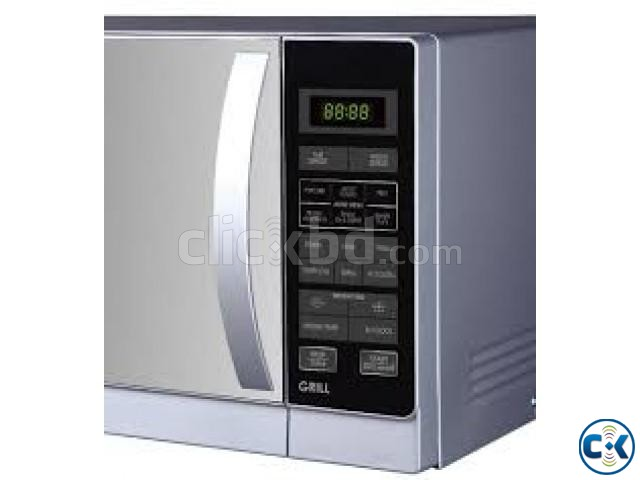 Sharp Grill Microwave Oven R72A1 25 Liter | ClickBD large image 2