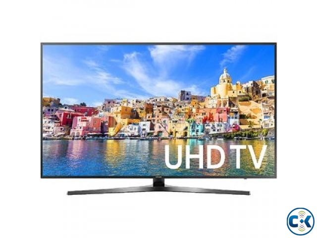 Samsung offers real 4k UHD 43 MU7000 TV | ClickBD large image 0