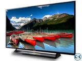 R302E Sony Bravia hd LED TV has 32 inch screen