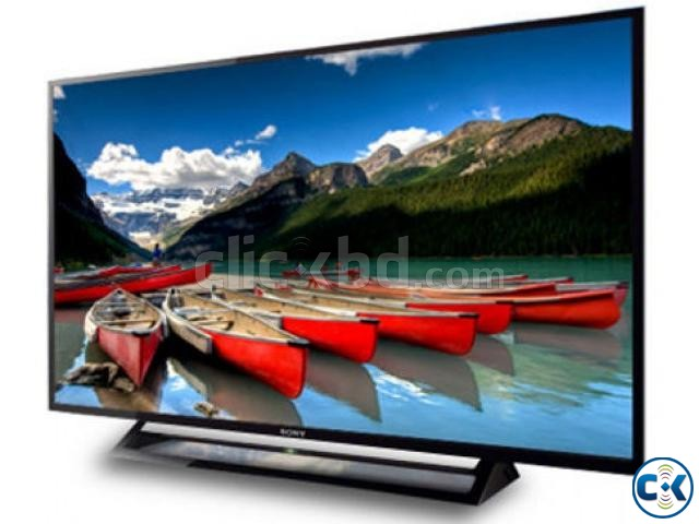 R302E Sony Bravia hd LED TV has 32 inch screen | ClickBD large image 0