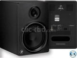 Mackie Active Studio Monitor
