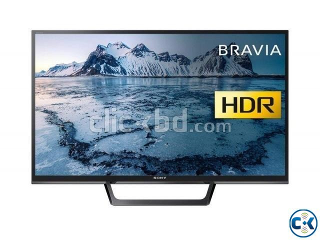 SONY W652D 48 FULL HD SMART LEDTV | ClickBD large image 0