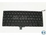 Keyboard NL UK MacBook 12 A1534 2015