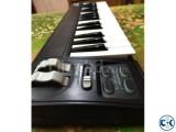 Midiplus AKM320 Midi Keyboard