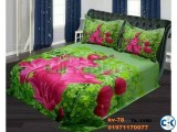 Cotton Bed Sheet -