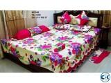 Cotton BedSheet -