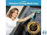 Spray Windows Cleaner Double Side Glass Cleaning 3 in 1