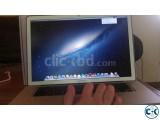 MACBook Pro 15 inch core i7