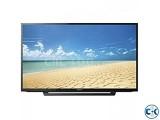 32 inch SONY R302E HD LED TV