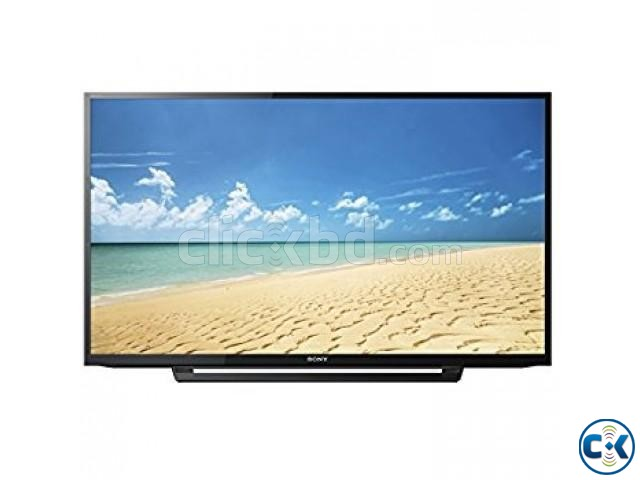 32 inch SONY R302E HD LED TV | ClickBD large image 0