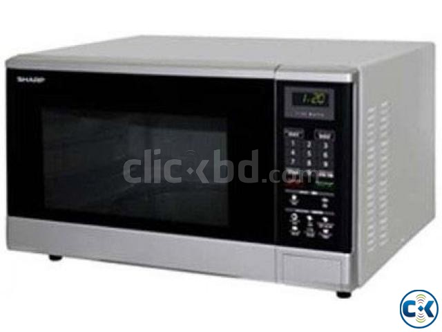 SHARP OVEN R369T | ClickBD large image 1