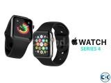 Apple Watch Series 4 44mm Nike Plus Sealed Pack