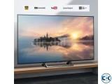 Sony Bravia X7000E 55 Wi-Fi Smart Slim 4K HDR LED TV