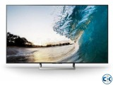 55 X8000E Sony Bravia 4K UHD Android HDR TV
