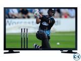 SAMSUNG 32 inch J4303 TV BD