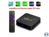 Smart TV Box Android 7.1 4GB 32GB 64GB BEST PRICE IN BD