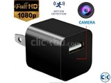 HD USB Wall Charger Hidden Spy Camera